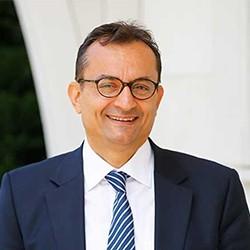 Prof. Dr. İsmail TUFAN