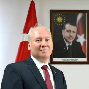 Dr. Alparslan BELİN